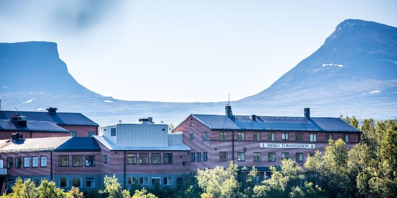 Gällivare-Abisko-Kiruna
