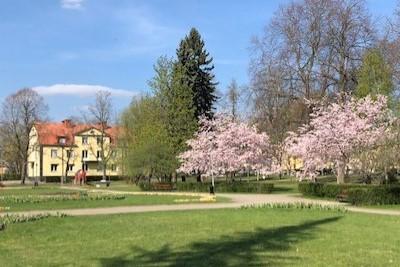 Park Hotell Kristinehamn